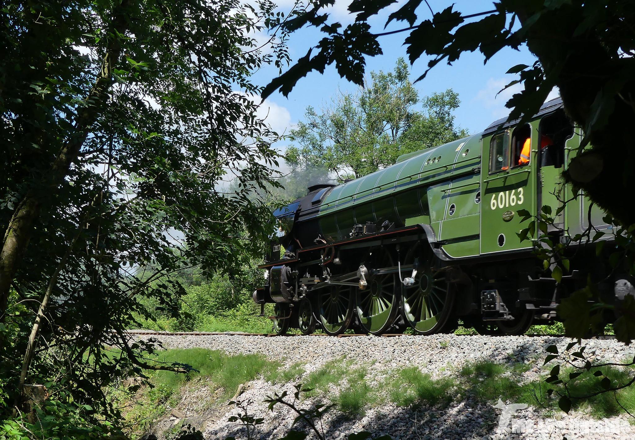 P1210305 - Pembroke Coast Express