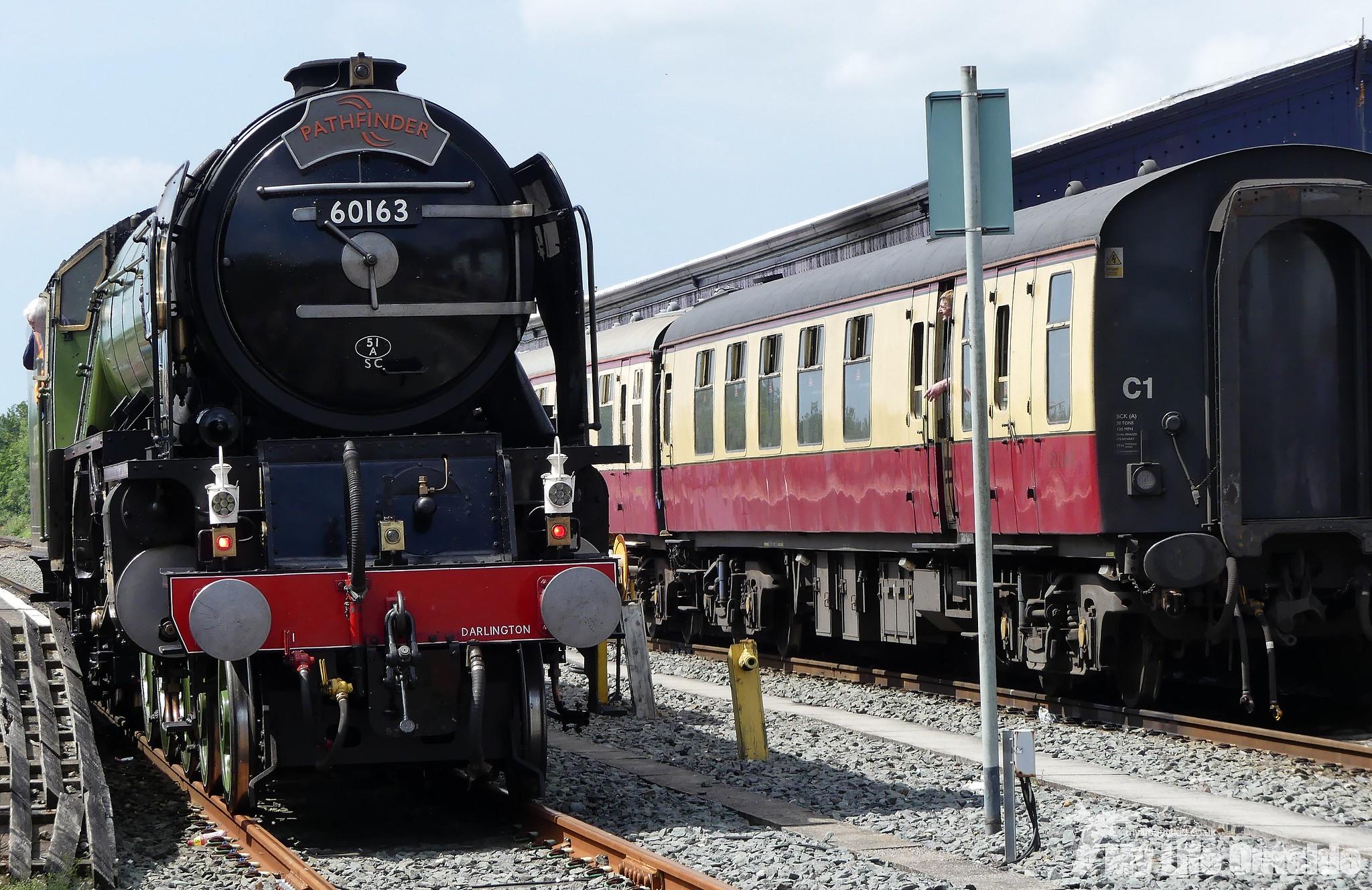 P1210184 - Pembroke Coast Express
