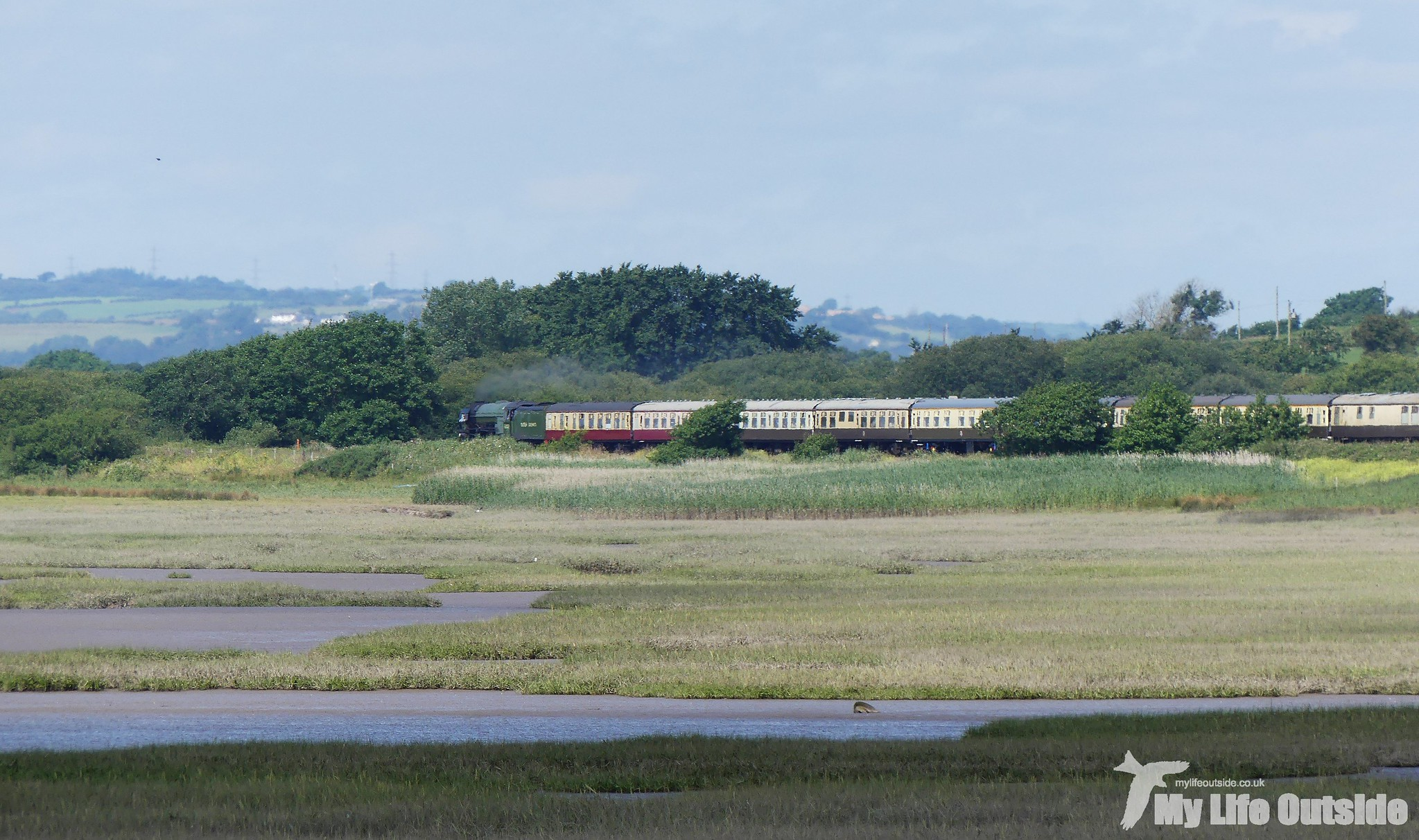 P1210156 - Pembroke Coast Express