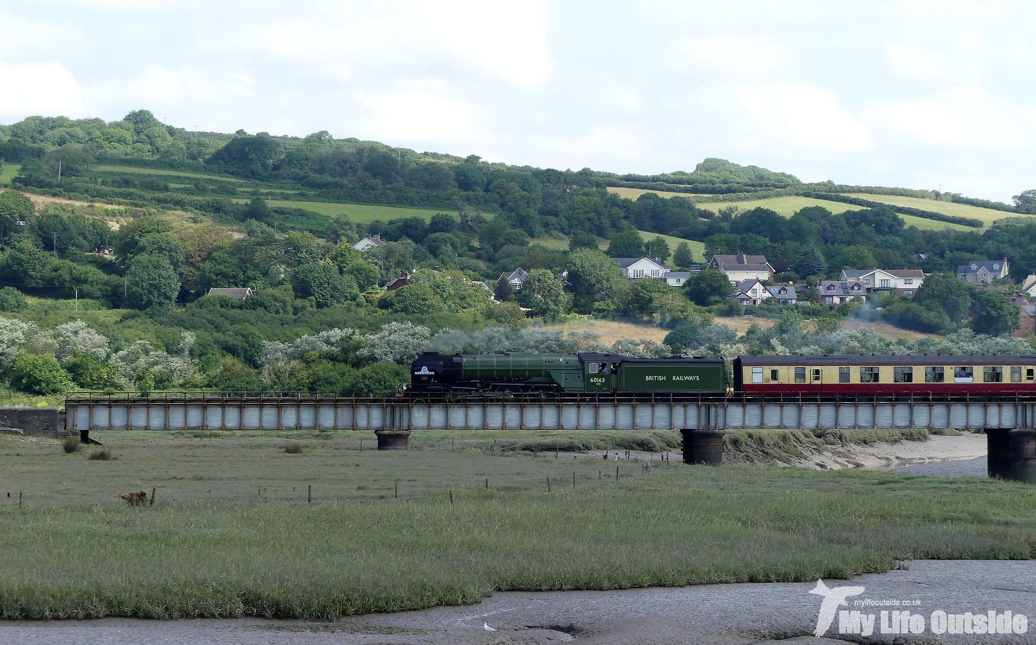 P1210141 - Pembroke Coast Express