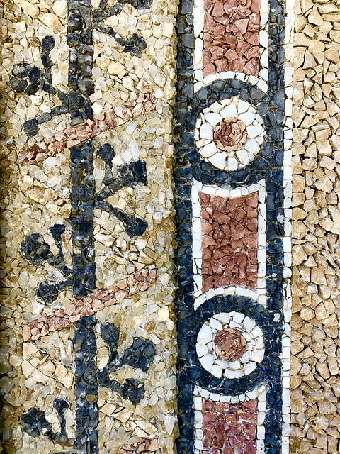Limestone, Quartz, Basalt and Marble at Quinta de Regaleria