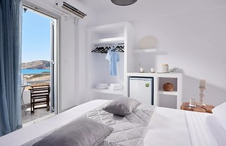 Comfort Small Double Room with Sea View Comfort Small Double Room with Sea View 48417549132 d64d32462c n
