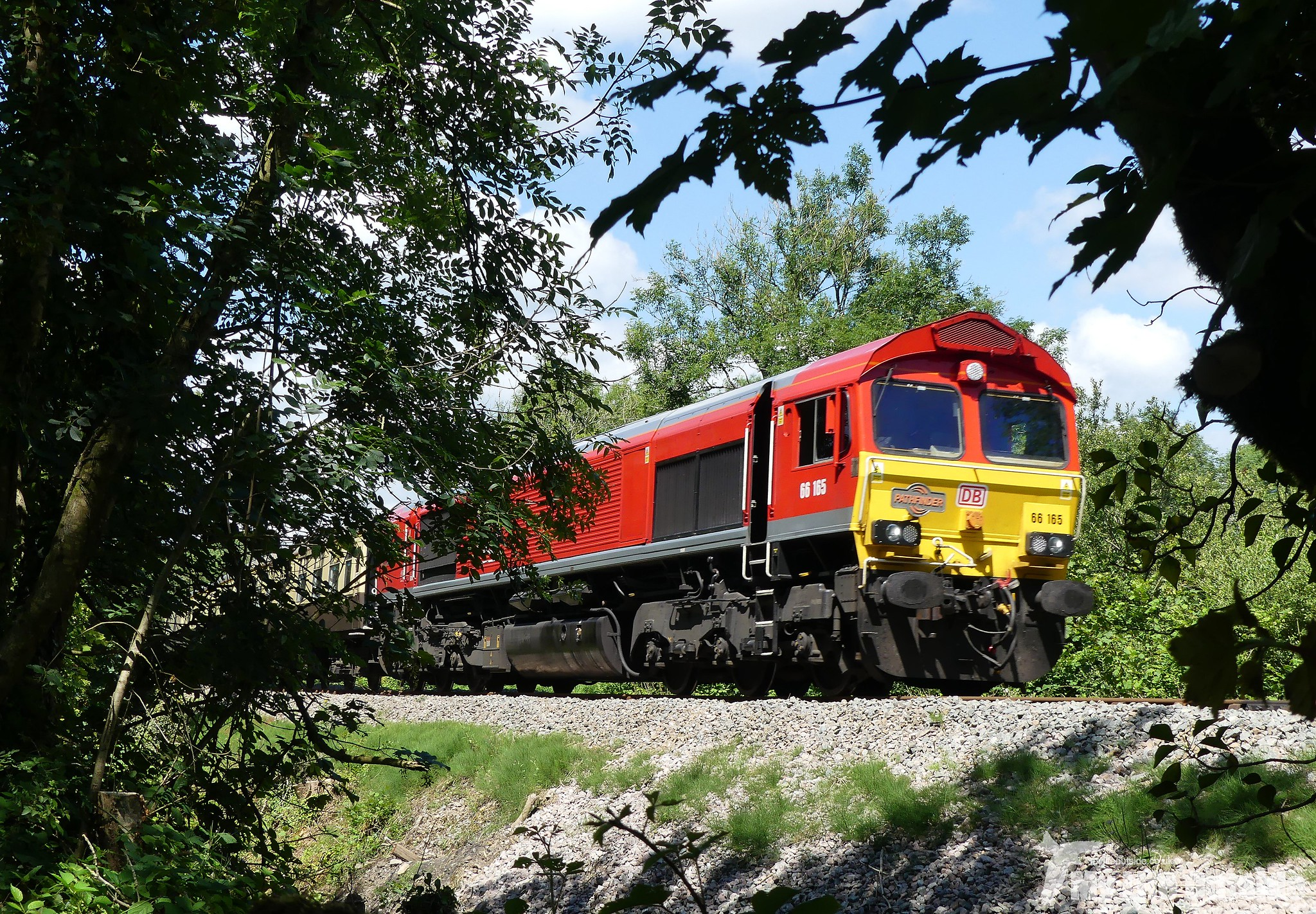 P1210240 - Pembroke Coast Express