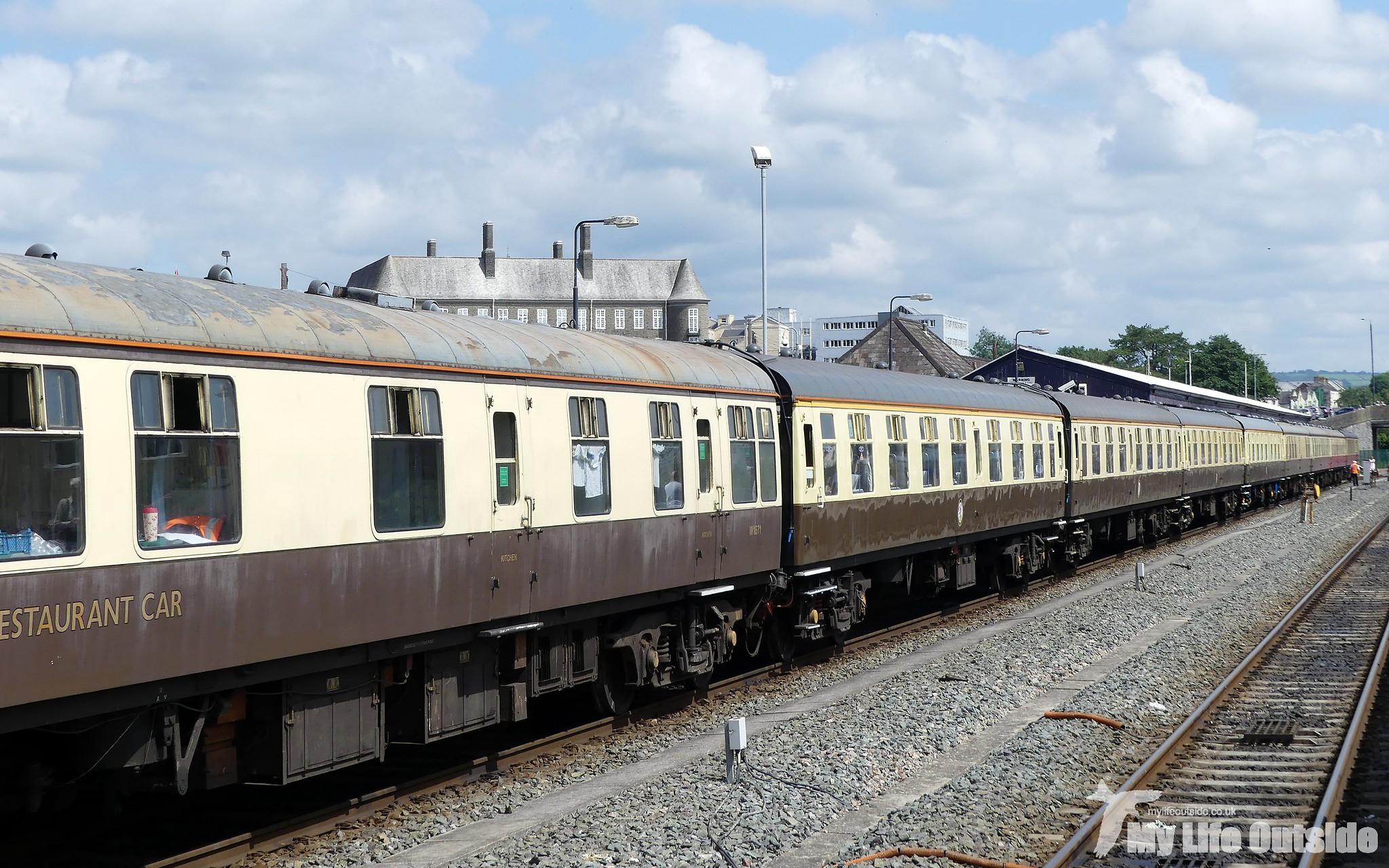 P1210191 - Pembroke Coast Express