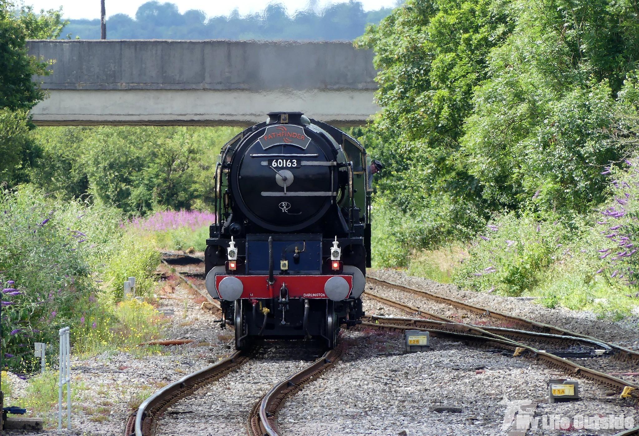 P1210188 - Pembroke Coast Express