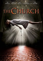 Indican Pictures Delivers Salvation With The Church - This Summer!