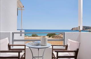 comfort double room with side sea view Comfort Δίκλινο Δωμάτιο με Θέα Θάλασσα 48417844451 3cb3782506 n
