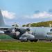 US Navy KC-130T - VX-30 Point Mugu, USA