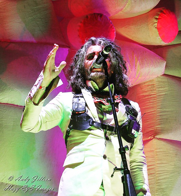 The Flaming Lips 16