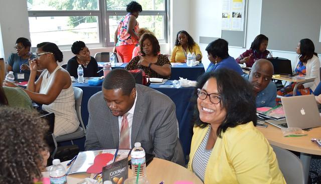 DCPS Summer Leadership Institute