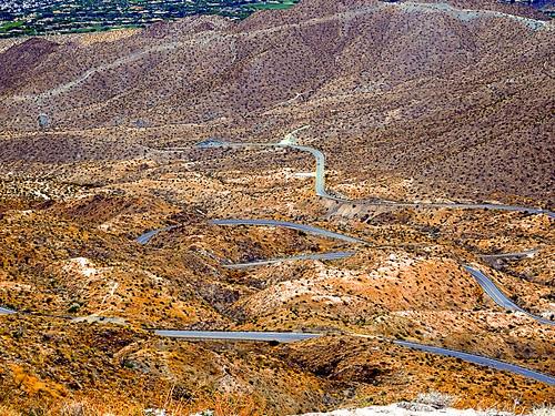 santarosasanjacintomountainsnm sanbernardinonationalforest palmdesert california coachellavalleyvistapoint photo digital summer desert mountains landscape