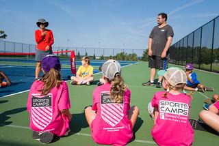TGA Premier Youth Tennis Camp-2019
