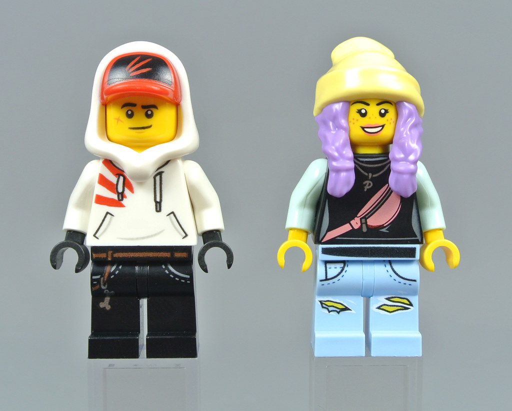 Dieu Jouet Part D'anna Lego L'anniversaire HDI2E9