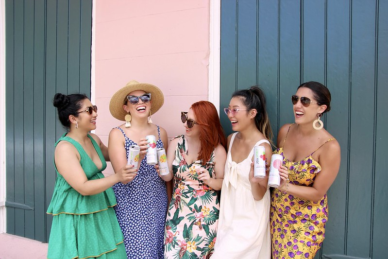 Joia Spirits New Orleans Blogger Trip