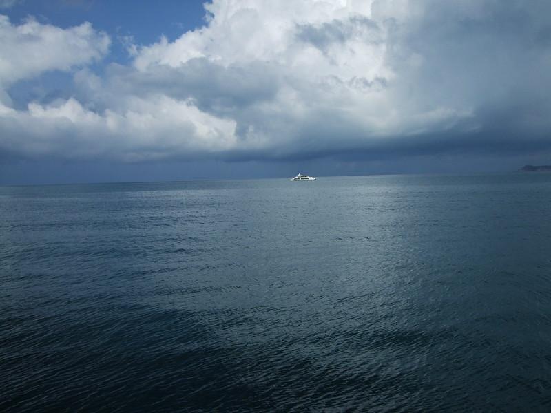 2009南沙航次无敌海景