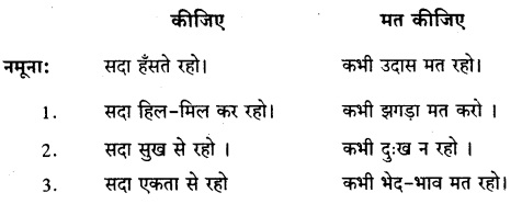 KSEEB Solutions for Class 8 Hindi वल्लरी Chapter 10 अभिनव गीत 3