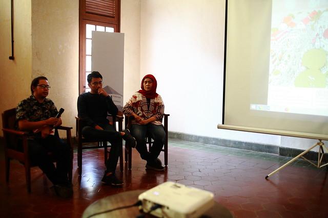 Reality Check: Bandung, Malang, Semarang