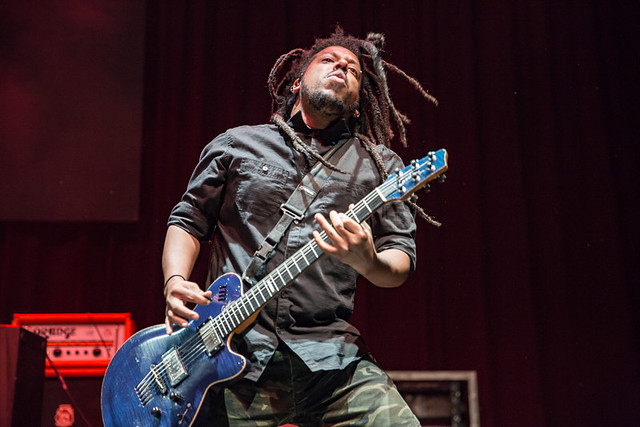 Nonpoint @ The Fillmore, SIlver Spring MD, 07/26/2019