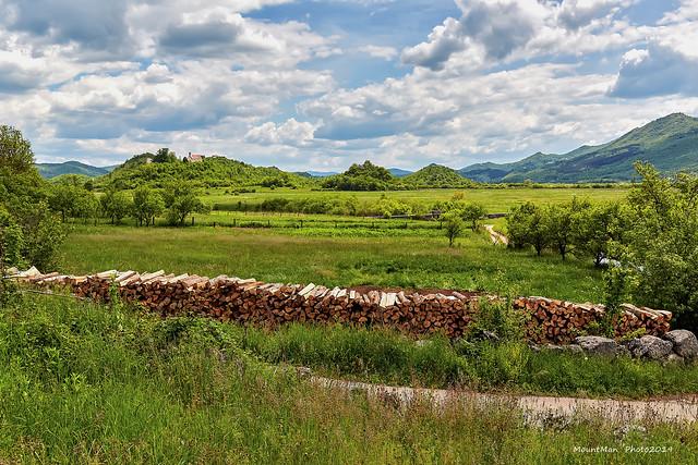Kosinjska dolina: ovdje se sada brine za sljedeću zimu