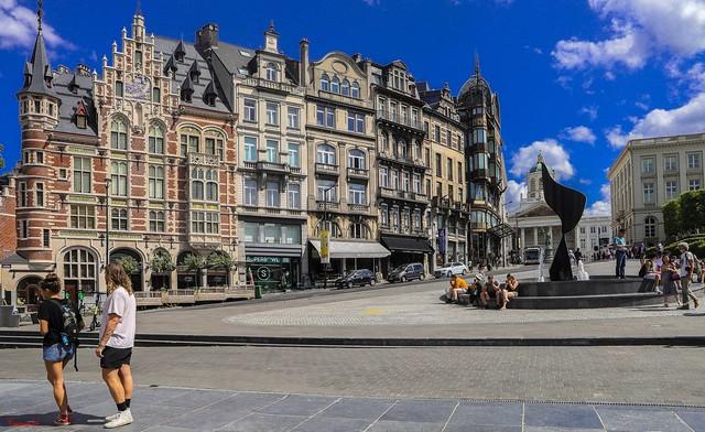 Bruxelles - 7161