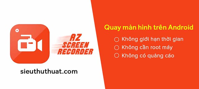 AZ-Screen-Recorder-Pro-quay-man-hinh-tren-android