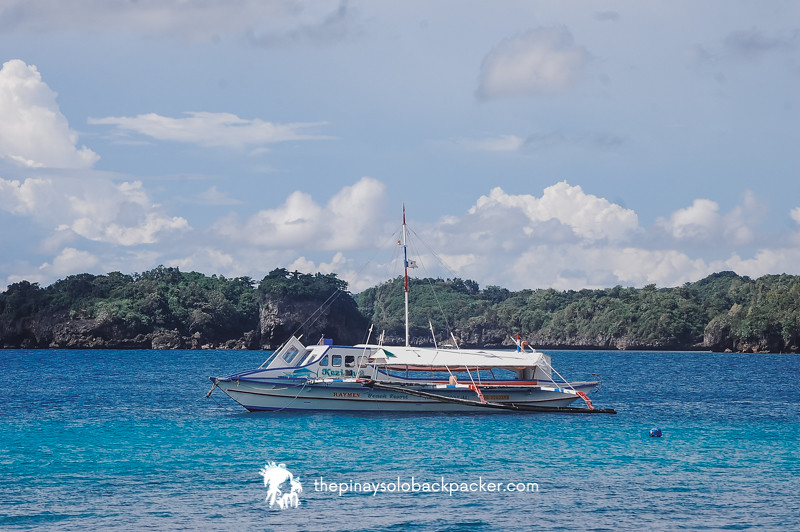 GUIMARAS ISLAND HOPPING
