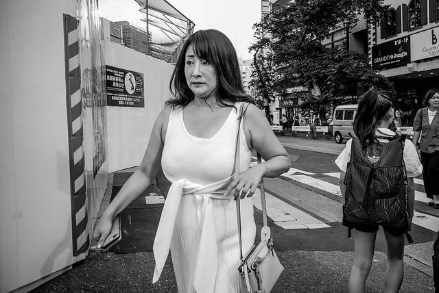 Tokyo city life 2019