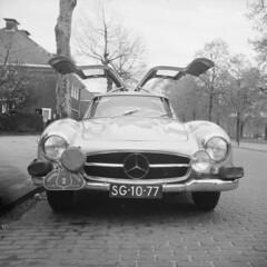 05-07-1955_13277A Mercedes-Benz 300SL