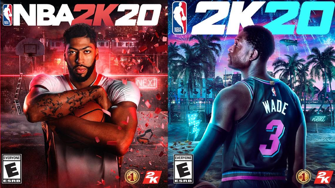 NBA 2K20 Demo yayınlanma tarihi ve detaylar