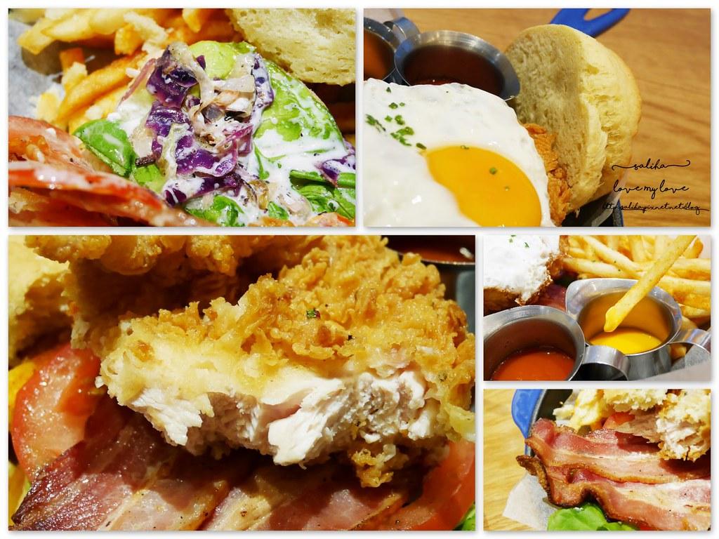 台北中山區中山北路Buttermilk摩登美式餐廳推薦沙拉輕食漢堡下午茶咖啡 (12)