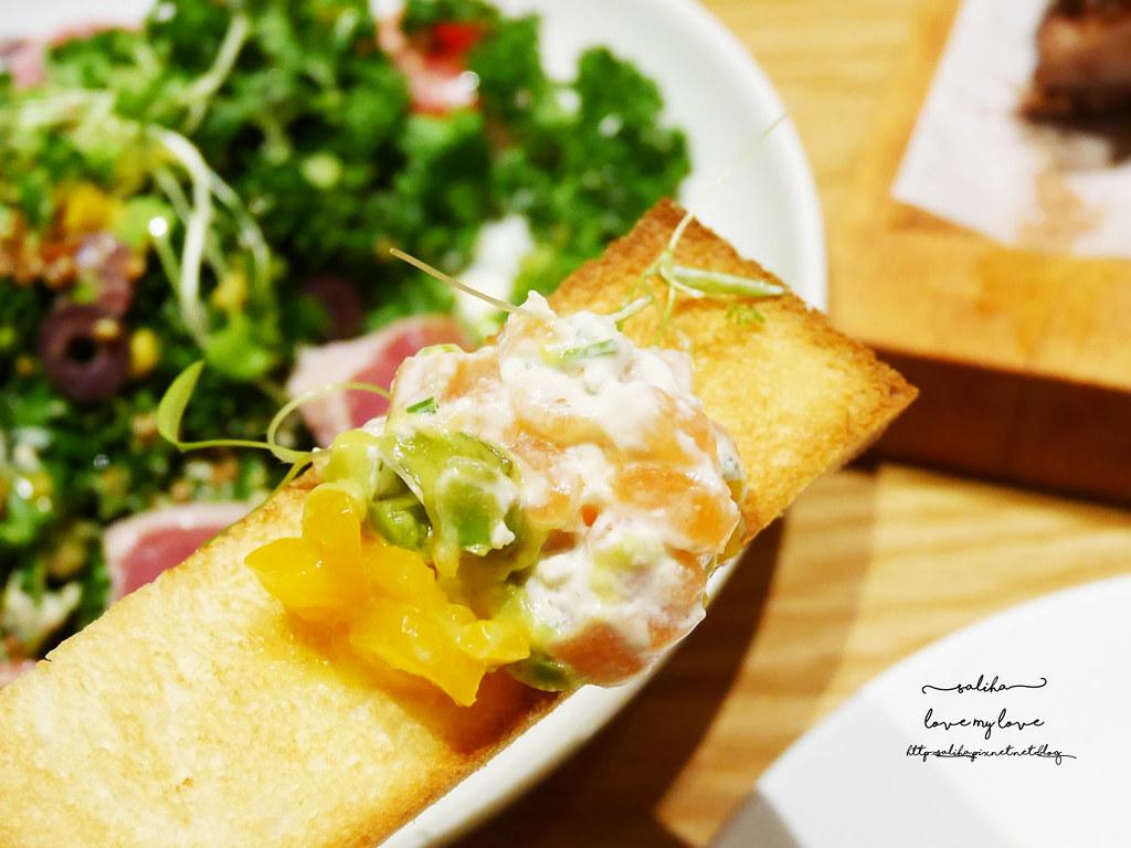 台北中山區中山北路Buttermilk摩登美式餐廳推薦沙拉輕食漢堡下午茶咖啡 (9)