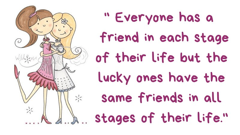 friendship day images and quotes 2019