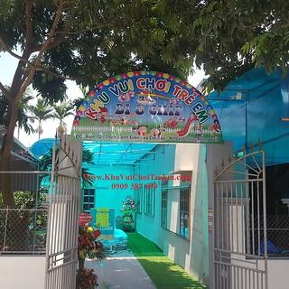 Khu vui chơi trẻ em NPY tại Đại Tập , Khoái Châu , Hưng Yên