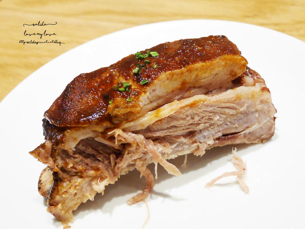 台北中山區中山北路Buttermilk摩登美式餐廳推薦沙拉輕食漢堡下午茶咖啡 (8)