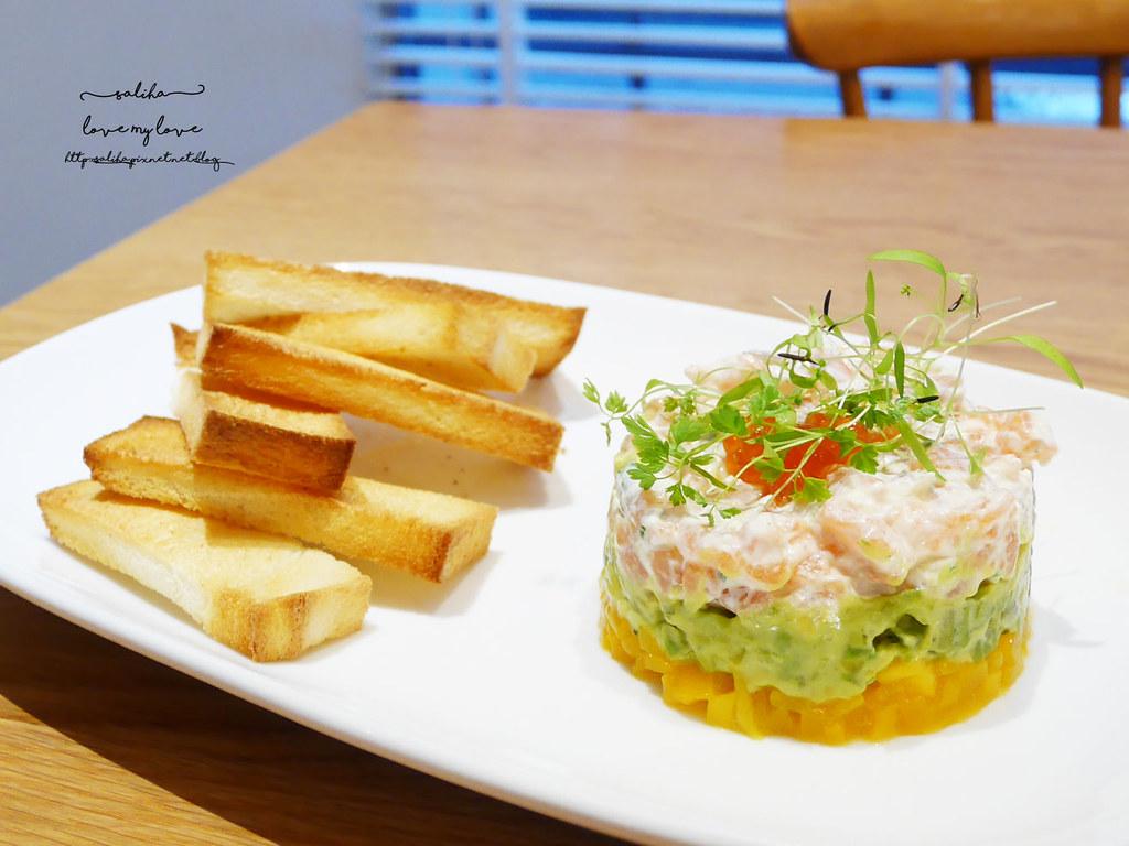 台北中山站雙連站美食Buttermilk摩登美式餐廳漢堡排餐炸雞 (4)