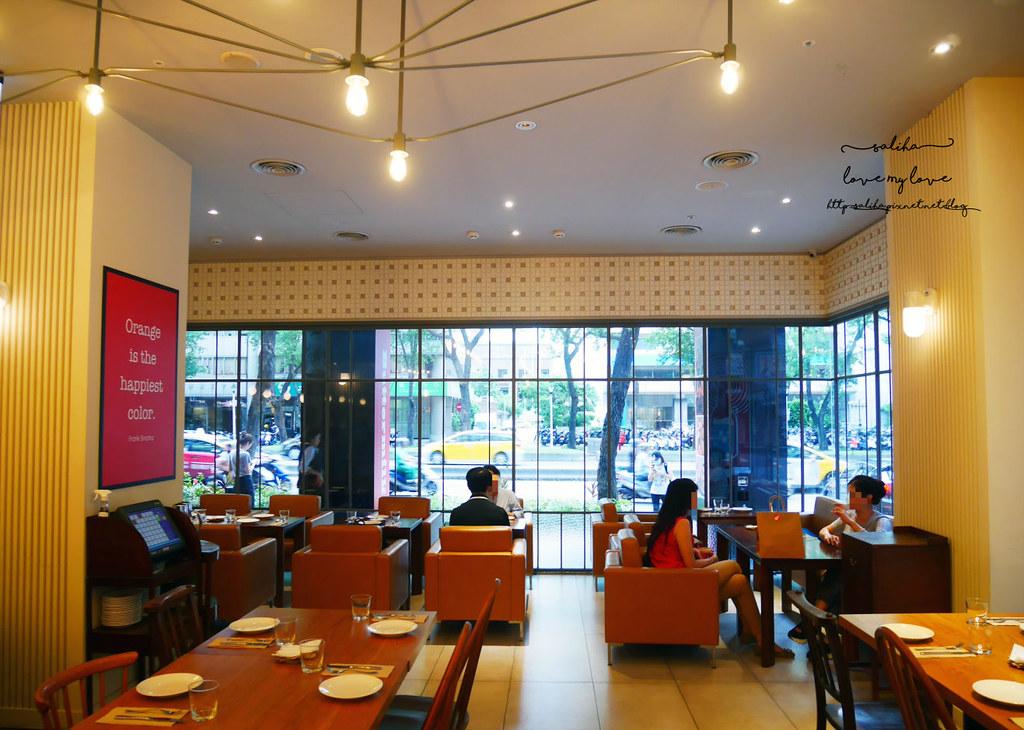 台北中山站意舍酒店Buttermilk摩登美式餐廳餐點推薦 (4)