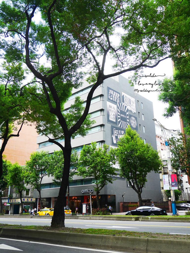 台北中山站意舍酒店Buttermilk摩登美式餐廳餐點推薦 (1)
