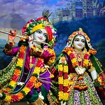 ISKCON Pune NVCC Deity Darshan 31 July 2019