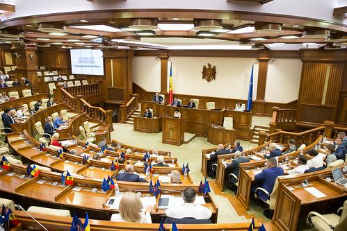 31.07.2019 Ședința plenară
