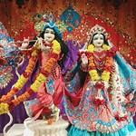 ISKCON Rajkot Deity Darshan 31 July 2019