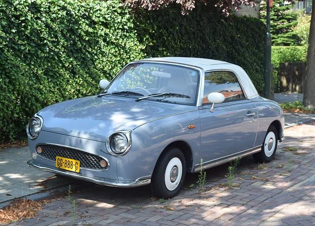 Nissan Figaro 1991