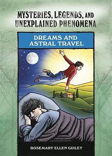 Dreams and Astral Travel - Rosemary Ellen Guiley