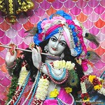 ISKCON Chowpatty Deity Darshan 31 July 2019
