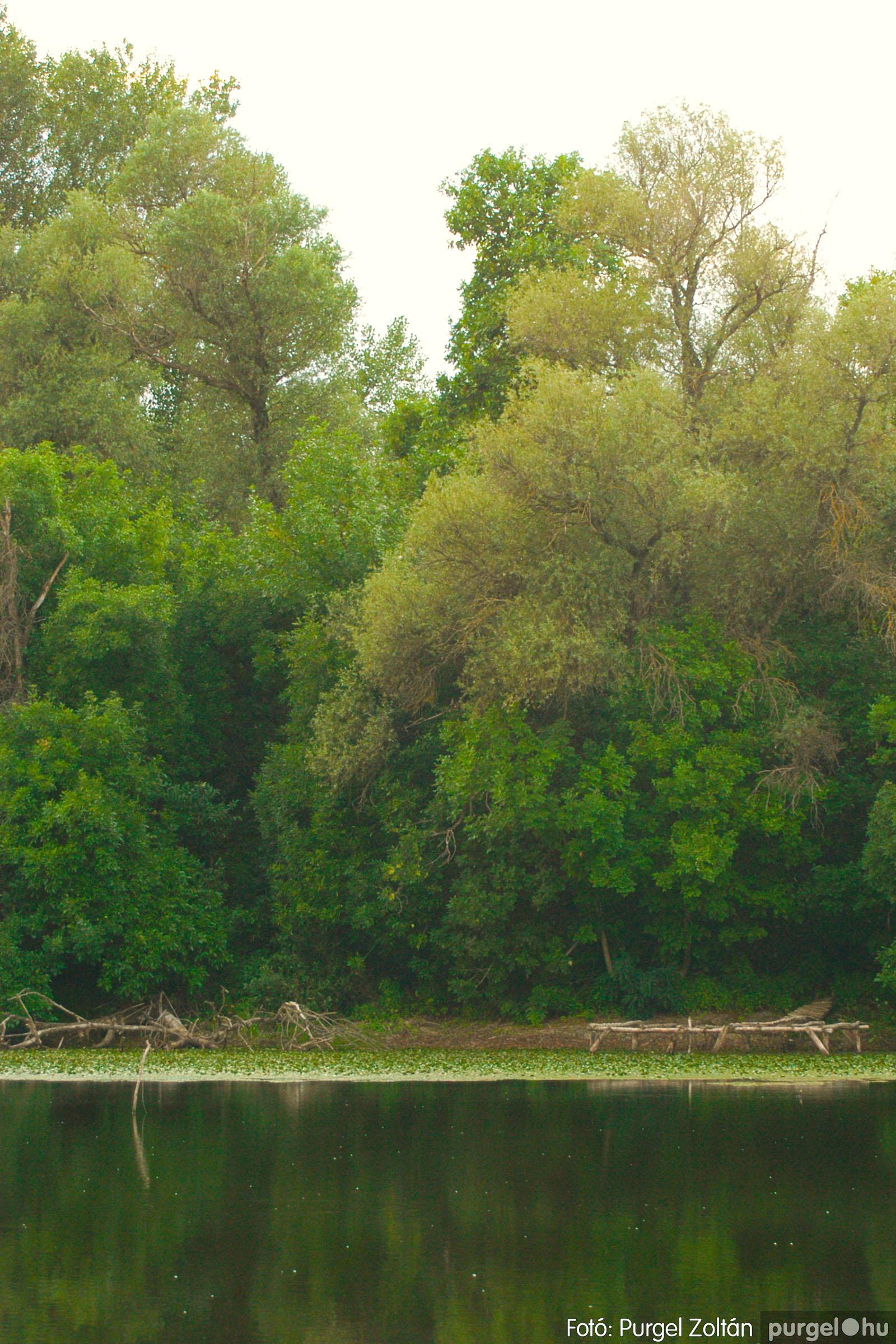 2003.08.01. 009 Naplemente előtt a Holt-Tiszán - Fotó:PURGEL ZOLTÁN© DSC_0016q.jpg
