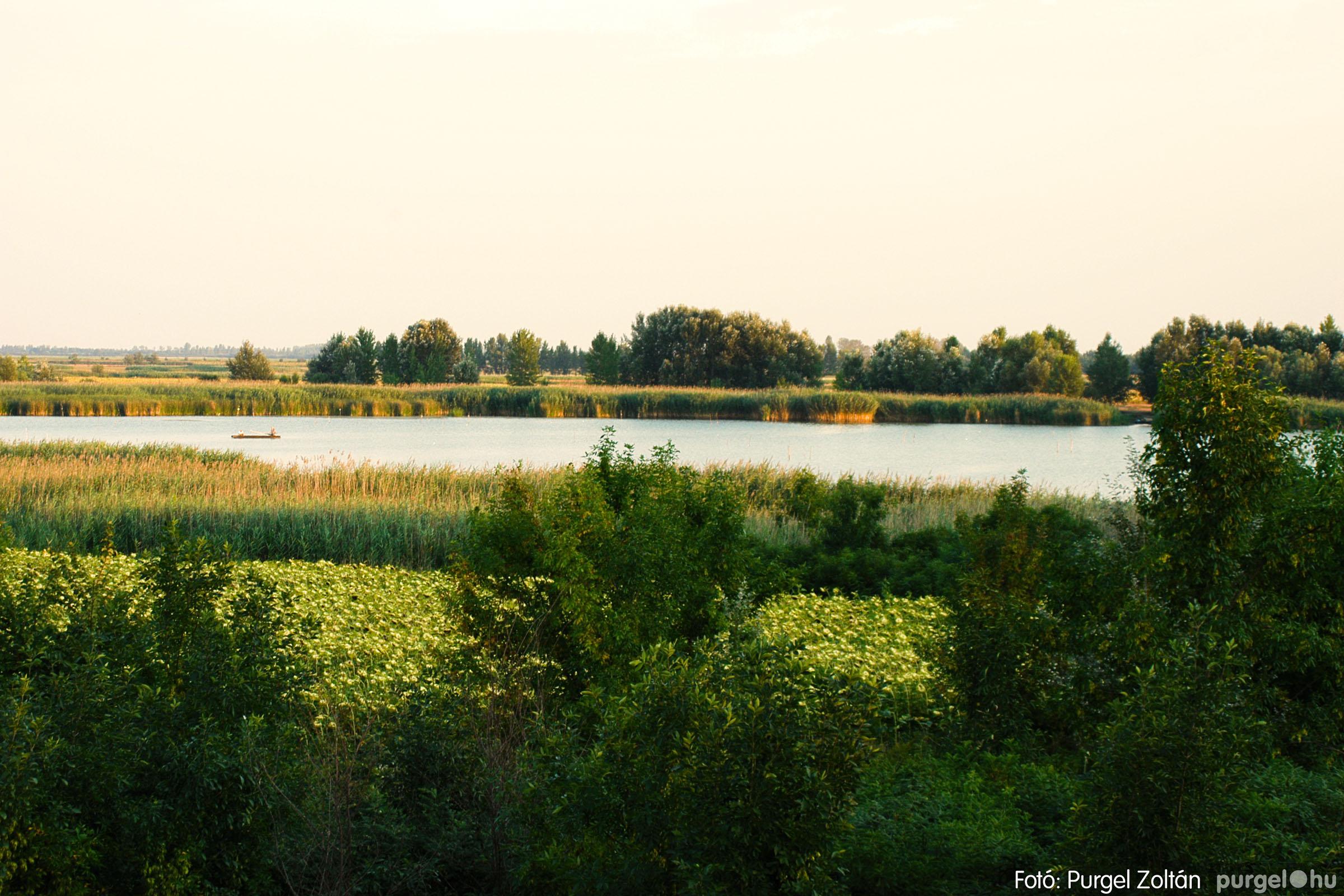 2003.08.09. 014 Augusztusi napnyugta a Lándoron - Fotó:PURGEL ZOLTÁN© DSC_0020q.jpg