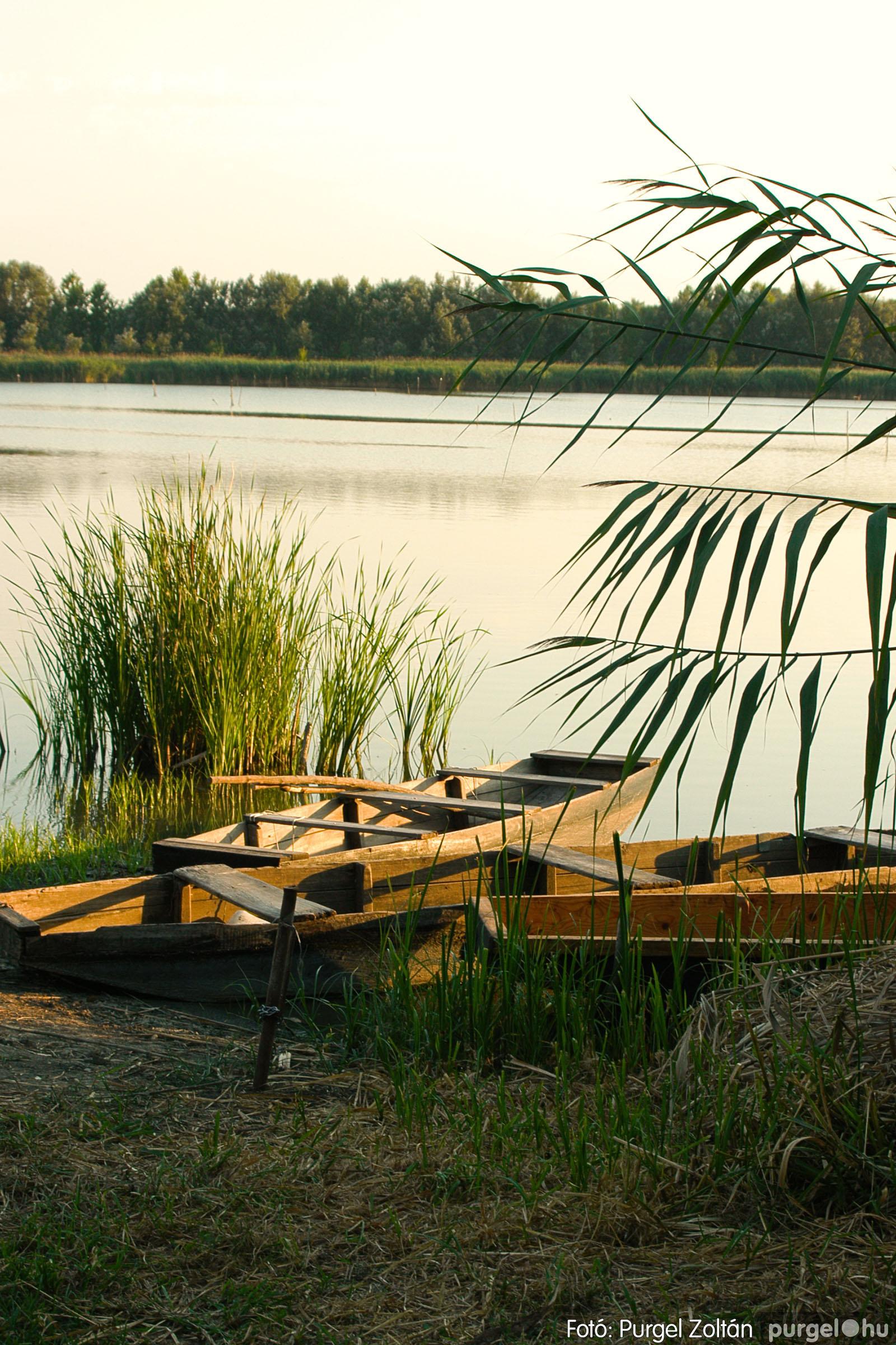 2003.08.09. 004 Augusztusi napnyugta a Lándoron - Fotó:PURGEL ZOLTÁN© DSC_0004q.jpg