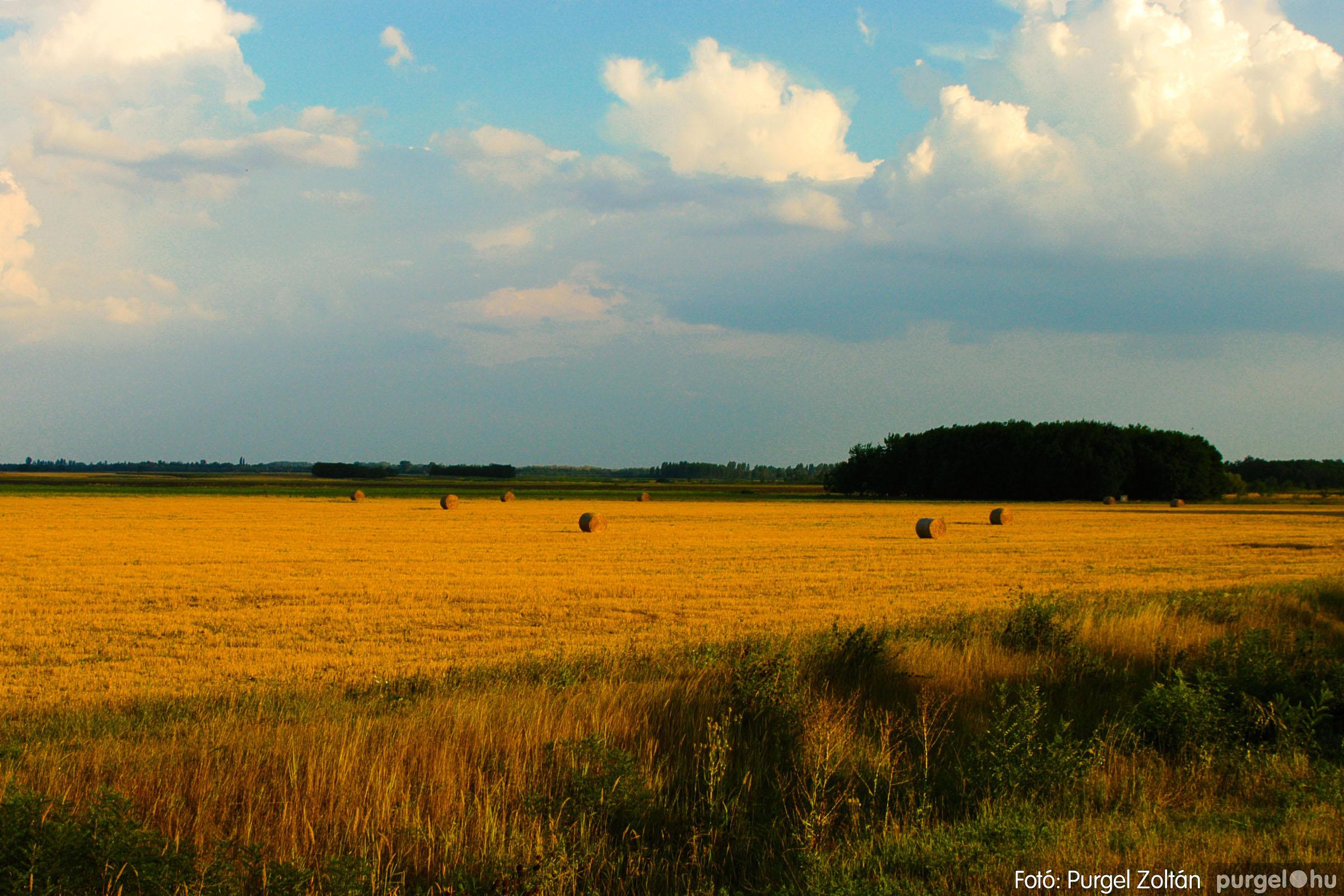 2003.08.01. 003 Naplemente előtt a Holt-Tiszán - Fotó:PURGEL ZOLTÁN© DSC_0004q.jpg