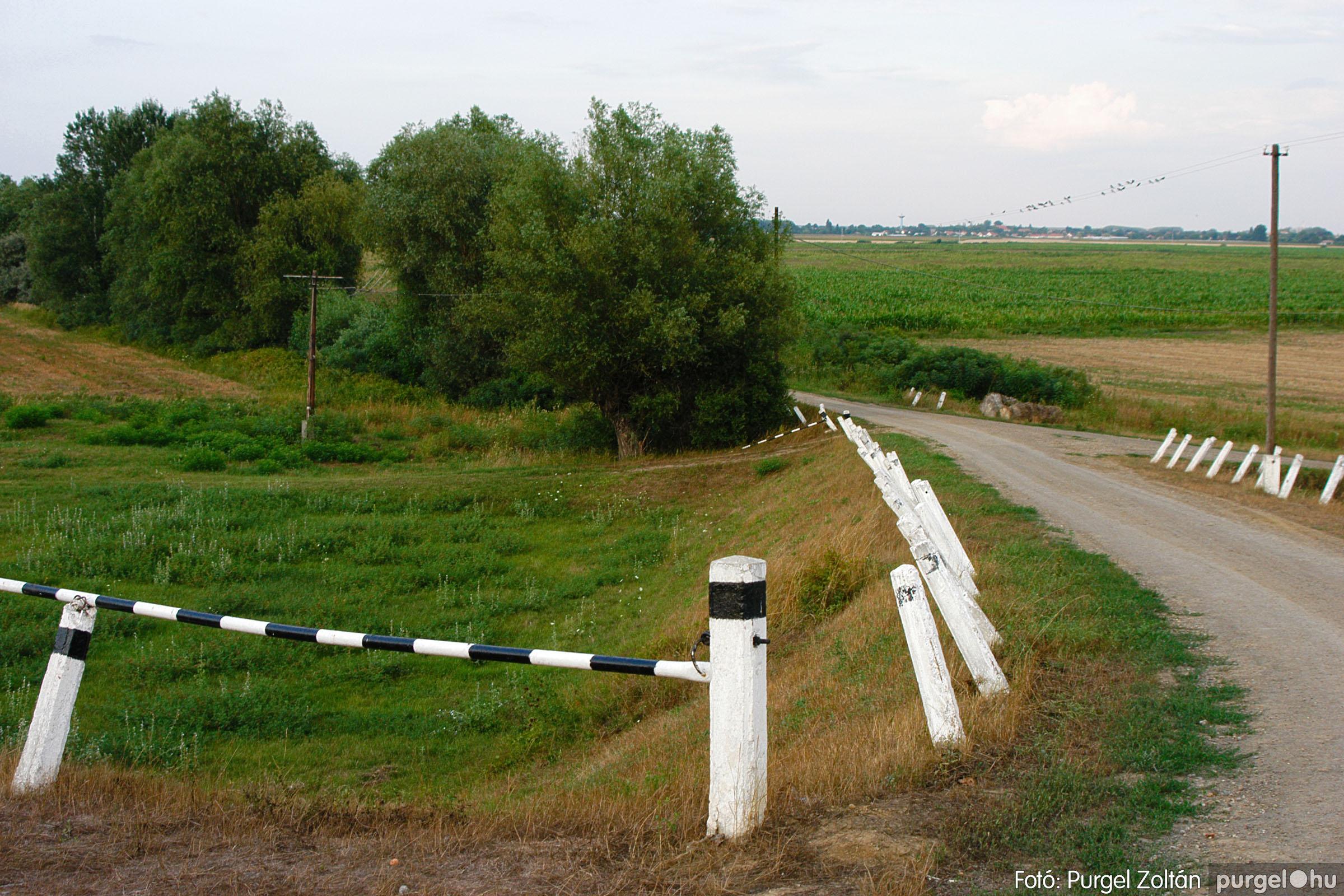 2003.08.01. 018 Naplemente előtt a Holt-Tiszán - Fotó:PURGEL ZOLTÁN© DSC_0035q.jpg