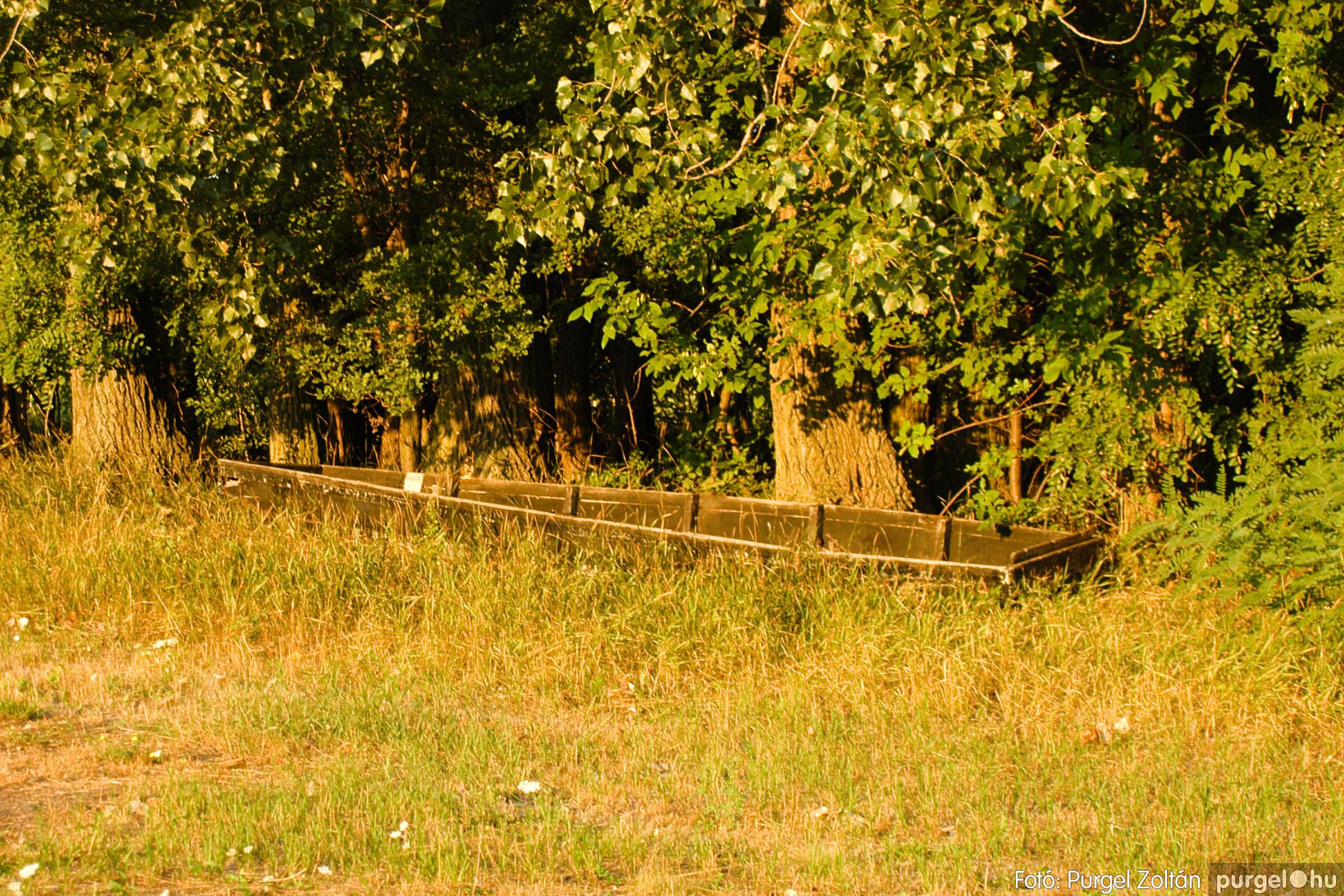 2003.08.09. 006 Augusztusi napnyugta a Lándoron - Fotó:PURGEL ZOLTÁN© DSC_0008q.jpg