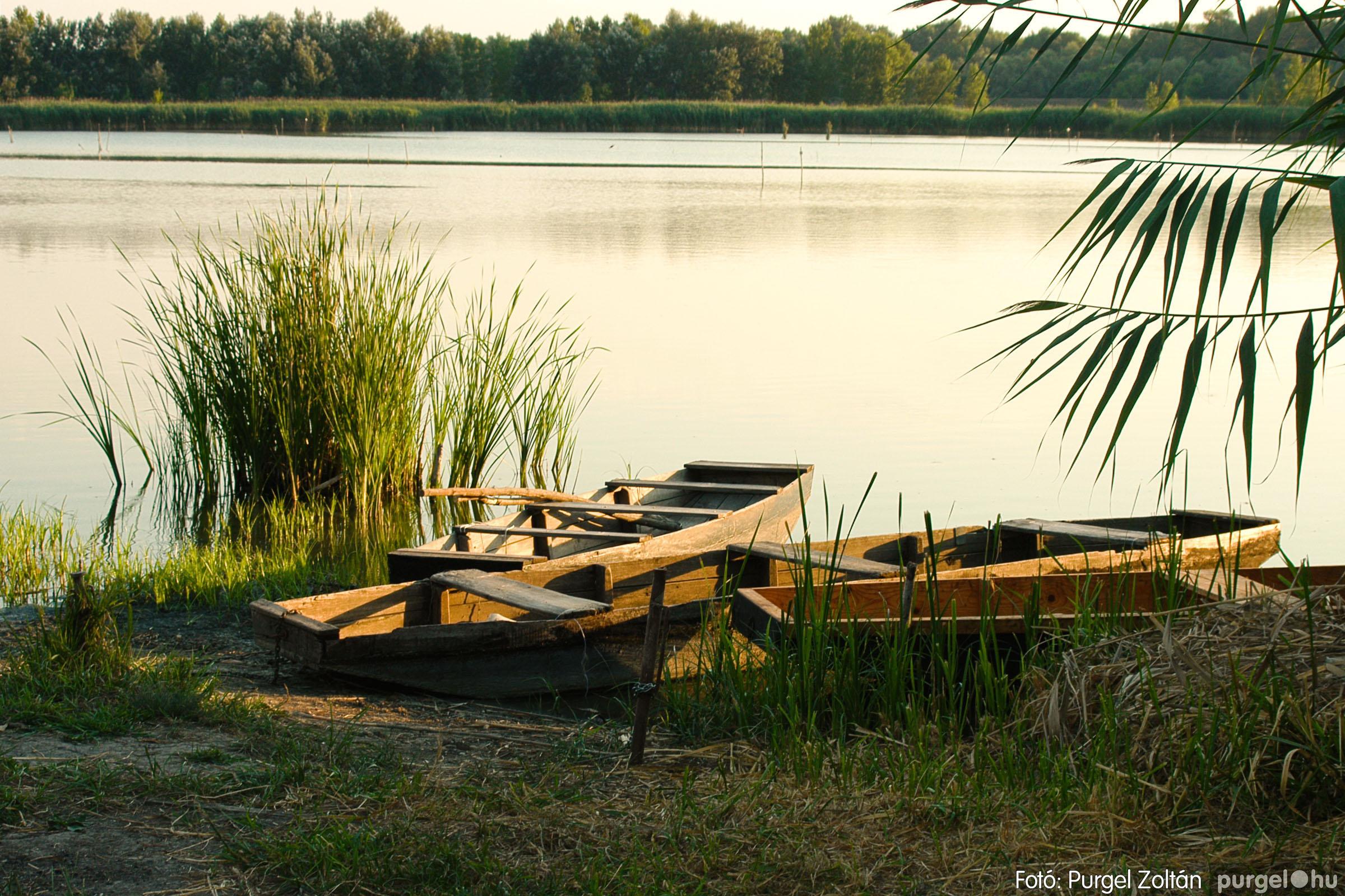 2003.08.09. 003 Augusztusi napnyugta a Lándoron - Fotó:PURGEL ZOLTÁN© DSC_0003q.jpg